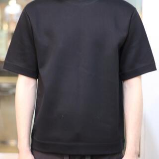 ヤエカ(YAECA)のSTILL BY HAND【スティルバイハンド】 ダンボールニットT-シャツ(Tシャツ/カットソー(半袖/袖なし))