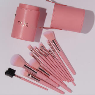 セフォラ(Sephora)の【新品未使用】PUR cosmetics ブラシセット (ブラシ・チップ)