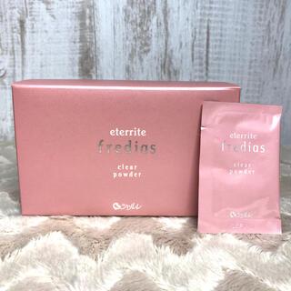 シャルレ(シャルレ)の<洗顔料>エタリテ フレディアス クリアパウダー 30包(洗顔料)