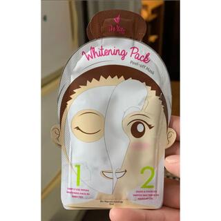 iwhite ホワイトニングパック ピールオフマスク(パック/フェイスマスク)