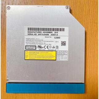 SONY - ソニー DVDドライブ UJ8A0 内蔵スリムドライブ SATA接続 動作確認済