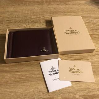 ヴィヴィアンウエストウッド(Vivienne Westwood)のカードケース(名刺入れ/定期入れ)