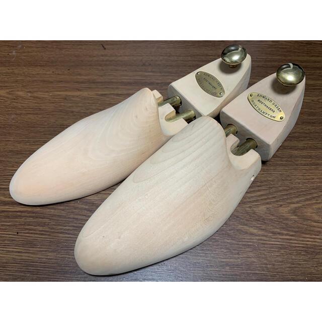 EDWARD GREEN(エドワードグリーン)のエドワードグリーン 純正シューツリー メンズの靴/シューズ(ドレス/ビジネス)の商品写真