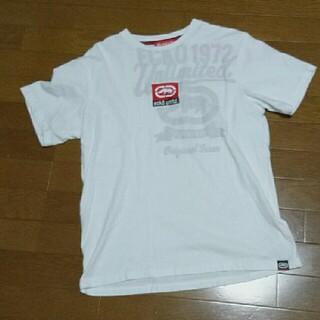 エコーアンリミテッド(ECKŌ UNLTD(ECKO UNLTD))のecko unltd Tシャツ L(Tシャツ/カットソー(半袖/袖なし))