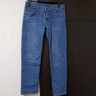ナチュラルビューティーベーシック(NATURAL BEAUTY BASIC)のNATURAL BEAUTY BASICジーンズ(デニム/ジーンズ)