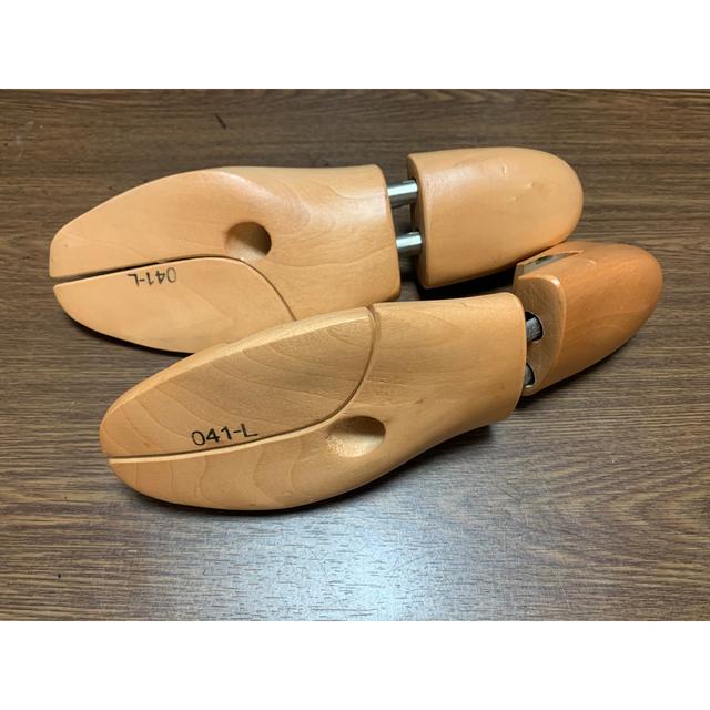 J.M. WESTON(ジェーエムウエストン)のJ.M.Weston シューツリー ローファー用 サイズ6 メンズの靴/シューズ(ドレス/ビジネス)の商品写真