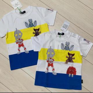 クレードスコープ(kladskap)のクレードスコープ 90 100 ウルトラマン(Tシャツ/カットソー)