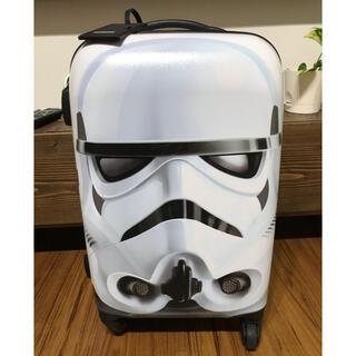 アメリカンツーリスター(American Touristor)のAMERICAN TOURISTER スターウォーズ スーツケース(旅行用品)
