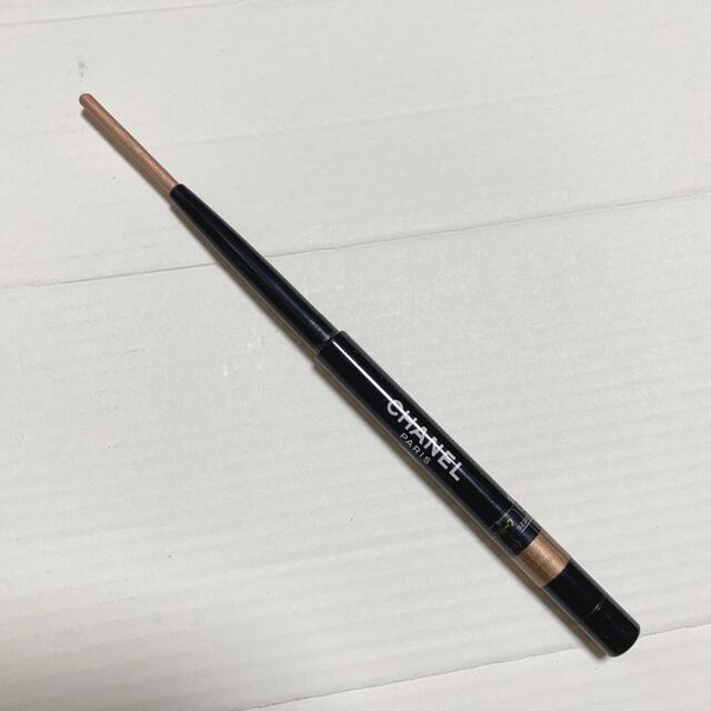 CHANEL(シャネル)の即購入OK☆シャネル アイライナーペンシル コスメ/美容のベースメイク/化粧品(アイライナー)の商品写真