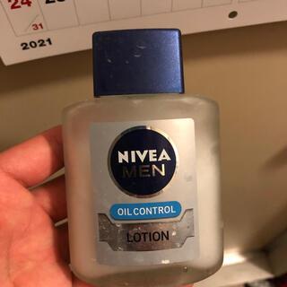 ニベア(ニベア)のニベアメン オイルコントロールローション(化粧水/ローション)
