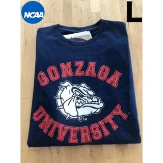 ゴンザガ大学 Tシャツ 公式 ナイキダンク好きに JORDAN35 八村塁 L(Tシャツ/カットソー(半袖/袖なし))