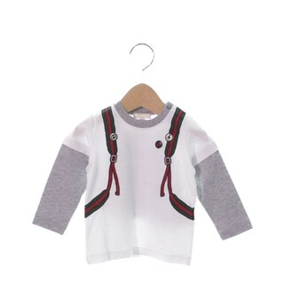 グッチ(Gucci)のGUCCI Tシャツ・カットソー キッズ(Tシャツ/カットソー)