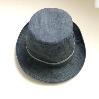 トキオ(TOKIO)の帽子 TOKIO トーキョーハット バケットハット(ハット)