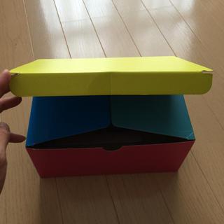 ラッシュ(LUSH)の贈り物に☆ラッシュ カラーボックス(その他)