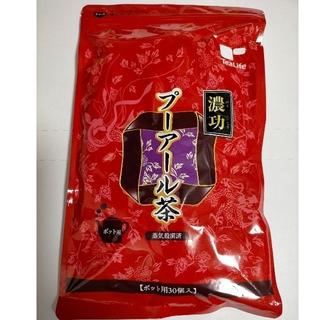 ティーライフ(Tea Life)の濃功プーアール茶 ティーライフ(健康茶)