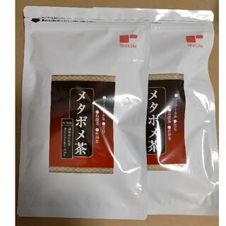 ティーライフ(Tea Life)のメタボメ茶 カップ用 ×2袋 ティーライフ(ダイエット食品)