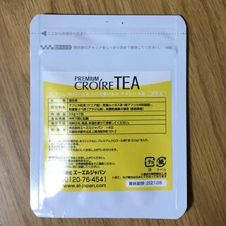 プレミアムクロアール茶1包3.5g(3リットル分)(健康茶)