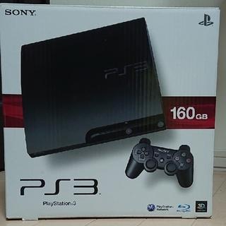 プレイステーション3(PlayStation3)のPlay Station 3 本体 CECH-3000A (家庭用ゲーム機本体)