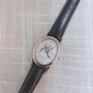 アルバ(ALBA)のSEIKO セイコーアルバとなりのトトロ 腕時計 ACBK001(腕時計)