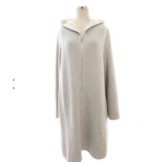 FOXEY - フォクシー コート 37650 Knit Coat Spring Breeze