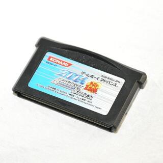 ゲームボーイアドバンス(ゲームボーイアドバンス)のGBA/テニスの王子様2004 Stylish Silver/2(携帯用ゲームソフト)