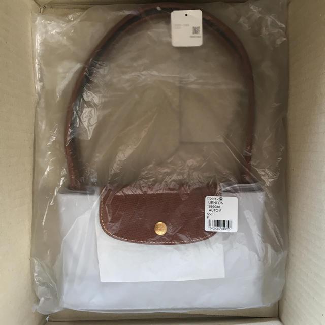 59db7281cd7f LONGCHAMP - ロンシャン LONGCHAMP*今季限定色パール新品*ル・プリ ...