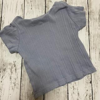 プティマイン(petit main)の専用 petit main 90    ロンパース (Tシャツ/カットソー)