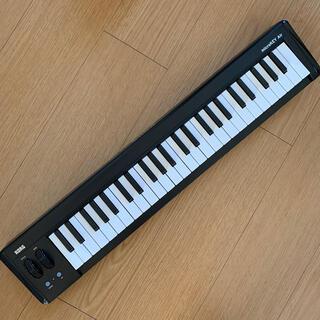 コルグ(KORG)のKORG  MIDIキーボード 49鍵USB (MIDIコントローラー)