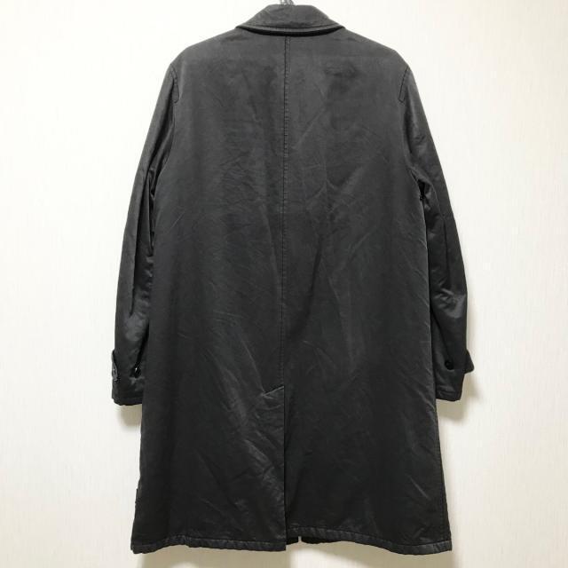 ARMANI COLLEZIONI(アルマーニ コレツィオーニ)のアルマーニコレッツォーニ コート 48 M - メンズのジャケット/アウター(その他)の商品写真