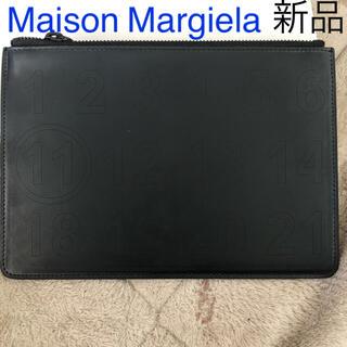マルタンマルジェラ(Maison Martin Margiela)の新品 メゾン マルジェラ ポーチ クラッチバッグ バッグ 2(その他)
