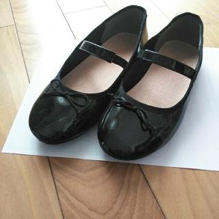 ジーユー(GU)の靴 サイズ22cm(フォーマルシューズ)