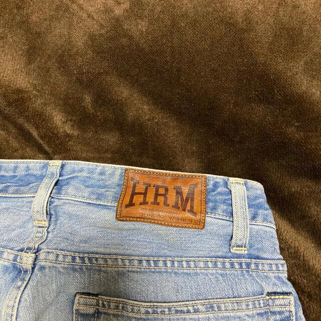 HOLLYWOOD RANCH MARKET(ハリウッドランチマーケット)のハリラン  ショートパンツ メンズのパンツ(ショートパンツ)の商品写真
