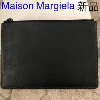 マルタンマルジェラ(Maison Martin Margiela)の新品 メゾン マルジェラ ポーチ クラッチバッグ バッグ 3(その他)