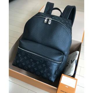 ルイヴィトン(LOUIS VUITTON)のLouis Vuitton Discovery Backpack Eclipse(バッグパック/リュック)