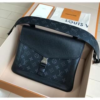 ルイヴィトン(LOUIS VUITTON)のLouis Vuitton Flap Messenger タイガラマ(メッセンジャーバッグ)