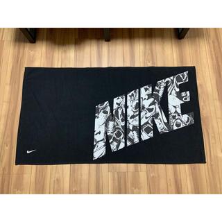 ナイキ(NIKE)のNIKE ナイキ フリース ブランケット(その他)