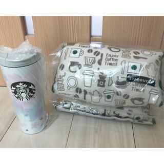 スターバックスコーヒー(Starbucks Coffee)の【DAIFUKU様専用】スターバックス タンブラーのみ(タンブラー)