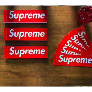 シュプリーム(Supreme)のSupreme ステッカー 30枚(ステッカー)