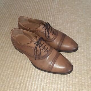 ザラ(ZARA)のZARA 革靴 ビジネスシューズ(ドレス/ビジネス)