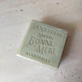 L'OCCITANE - 新品★L'OCCITANE ボンメールソープ