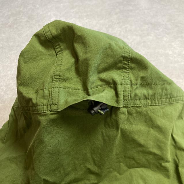 Mammut(マムート)のマムート トロバットガイドSOフーデットジャケット メンズのジャケット/アウター(マウンテンパーカー)の商品写真