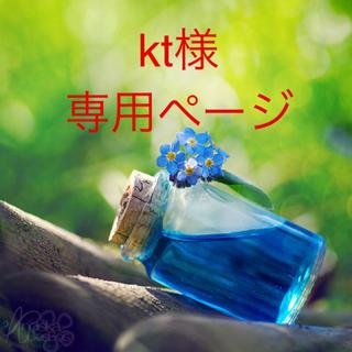 kt様専用ページ(ドライフラワー)