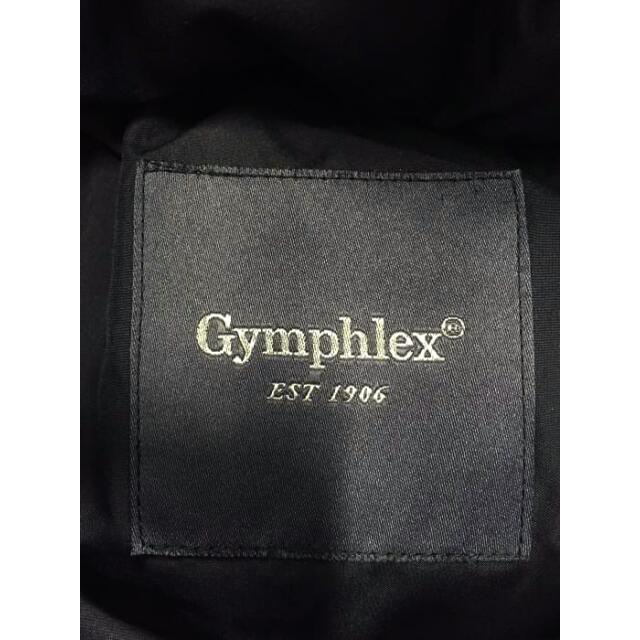 GYMPHLEX(ジムフレックス)のGYMPHLEX(ジムフレックス) フーデッド ダウンコート レディース レディースのジャケット/アウター(ダウンジャケット)の商品写真