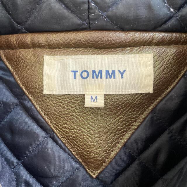 TOMMY(トミー)のtommy スタジャン メンズのジャケット/アウター(スタジャン)の商品写真