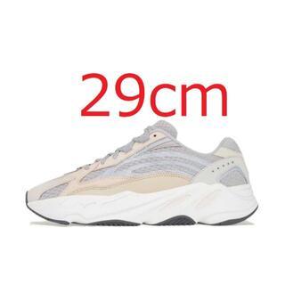 アディダス(adidas)のadidas YEEZY BOOST 700 V2 GY7924 29cm(スニーカー)