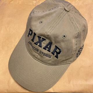 ディズニー(Disney)のPIXAR 本社限定 disney ディズニー ピクサー (キャップ)