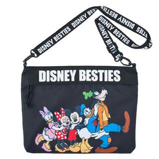 ディズニー(Disney)のDisney♥︎ショルダーバッグ♥︎(ショルダーバッグ)