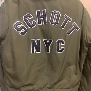 schott - ダウン