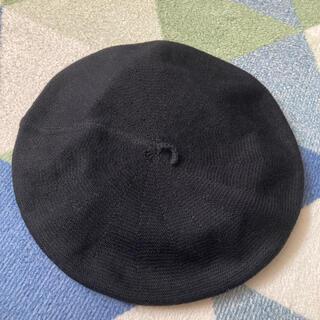 クミキョク(kumikyoku(組曲))のベレー帽(帽子)
