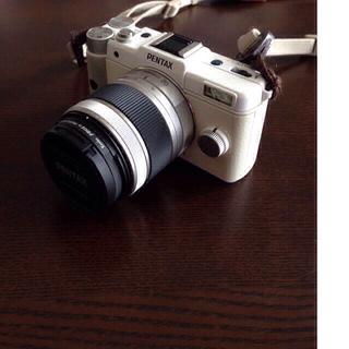 ユナイテッドアローズ(UNITED ARROWS)のPENTAX Q ♥︎ 一眼レフカメラ(その他)